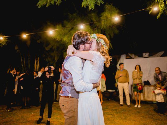 La boda de Julio y Laurence en Valencia, Valencia 165