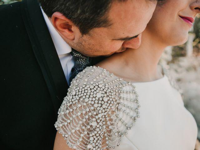 La boda de Rocio y Hugo