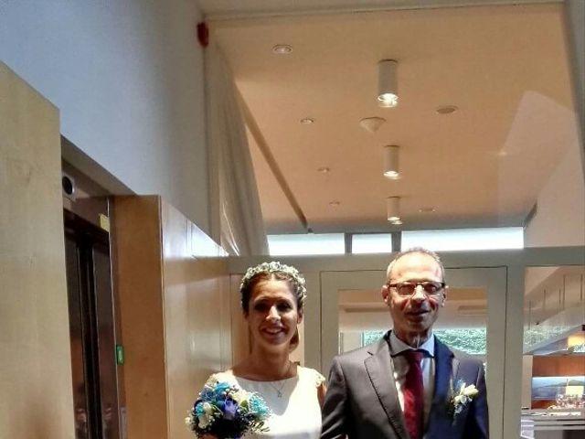 La boda de Iker y Marta en Hondarribia, Guipúzcoa 3