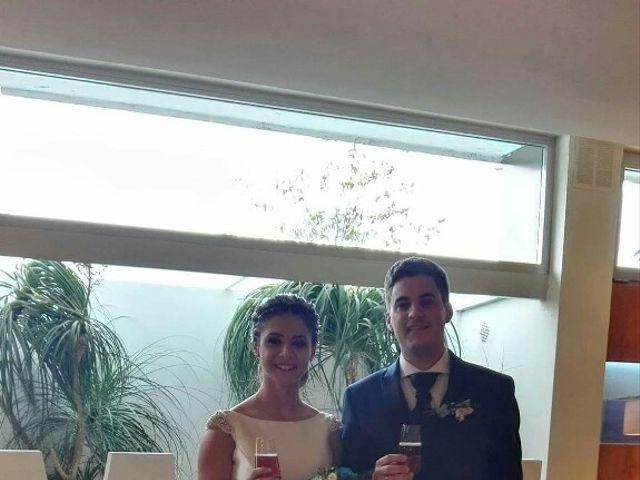 La boda de Iker y Marta en Hondarribia, Guipúzcoa 4