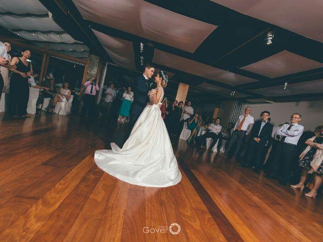La boda de Iker y Marta en Hondarribia, Guipúzcoa 5