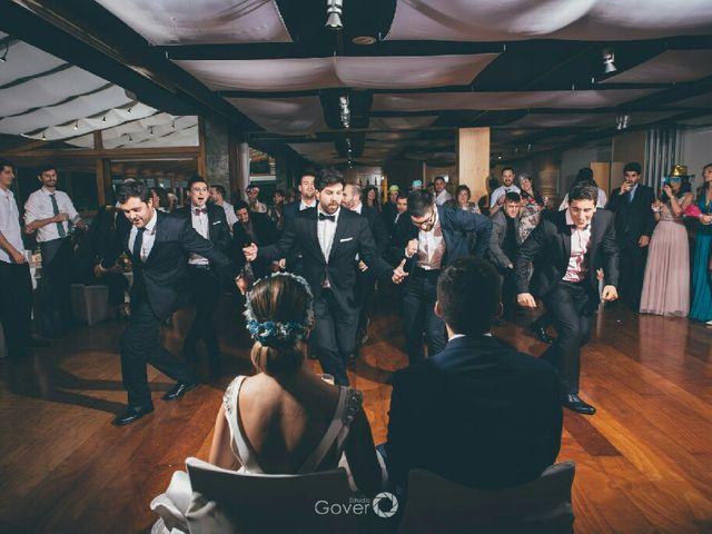 La boda de Iker y Marta en Hondarribia, Guipúzcoa 7