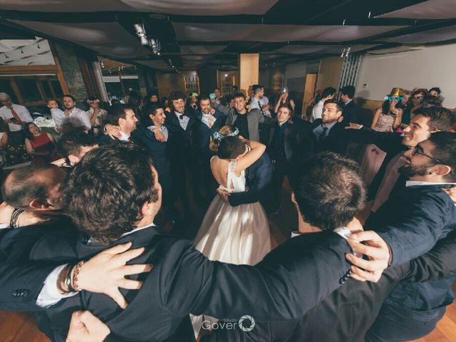 La boda de Iker y Marta en Hondarribia, Guipúzcoa 9