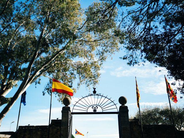 La boda de Miquel y Monica en Peralada, Girona 10