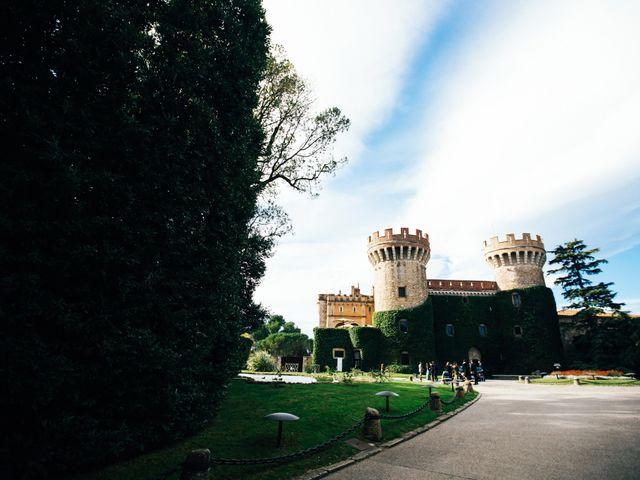 La boda de Miquel y Monica en Peralada, Girona 11