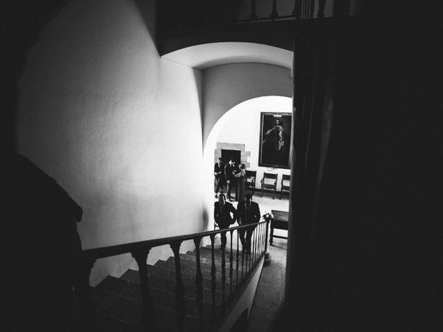 La boda de Miquel y Monica en Peralada, Girona 12