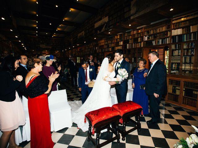 La boda de Miquel y Monica en Peralada, Girona 14