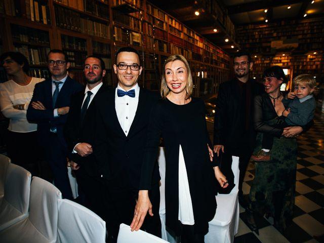 La boda de Miquel y Monica en Peralada, Girona 15