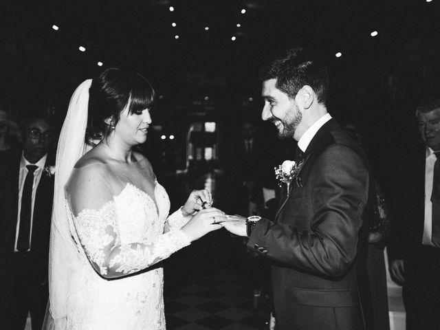 La boda de Miquel y Monica en Peralada, Girona 17