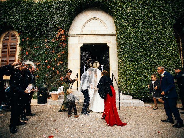 La boda de Miquel y Monica en Peralada, Girona 18