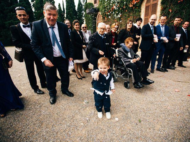 La boda de Miquel y Monica en Peralada, Girona 19