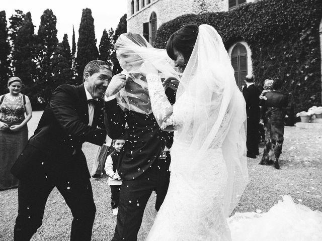 La boda de Miquel y Monica en Peralada, Girona 20