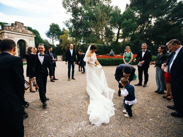 La boda de Miquel y Monica en Peralada, Girona 22