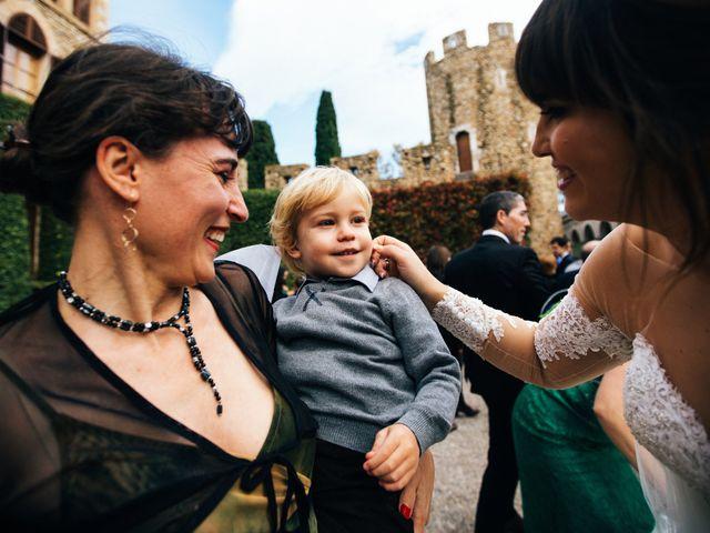 La boda de Miquel y Monica en Peralada, Girona 23