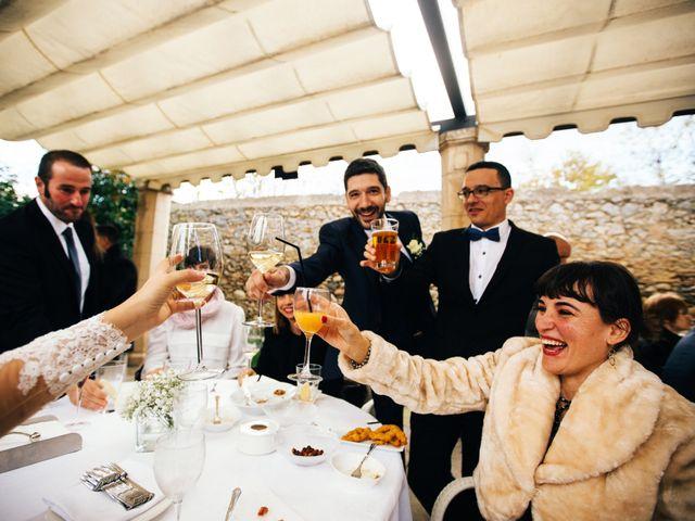 La boda de Miquel y Monica en Peralada, Girona 28