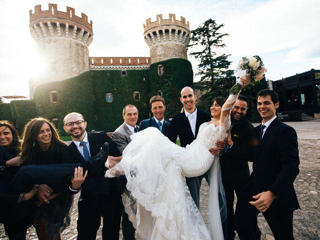 La boda de Miquel y Monica en Peralada, Girona 29
