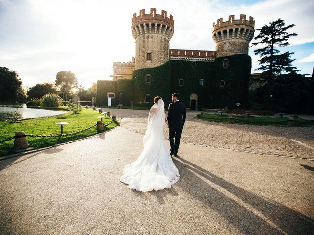La boda de Miquel y Monica en Peralada, Girona 30