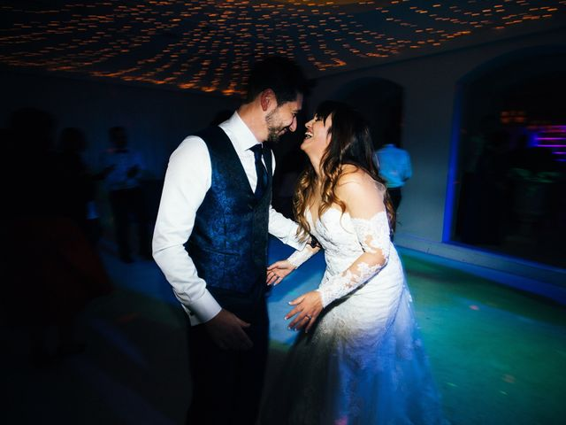 La boda de Miquel y Monica en Peralada, Girona 39