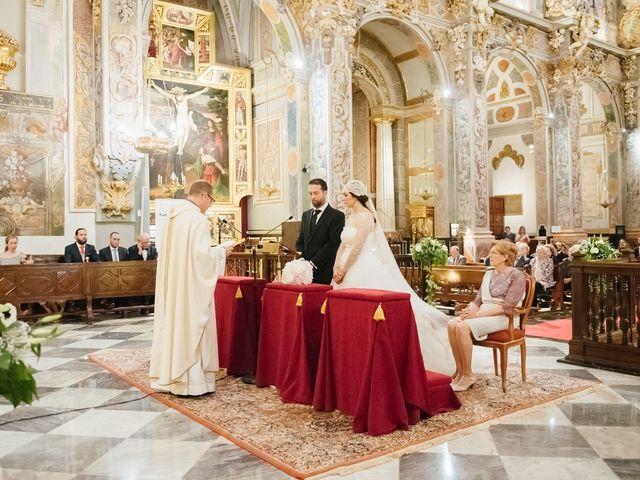 La boda de Jaime y Marta en Valencia, Valencia 24
