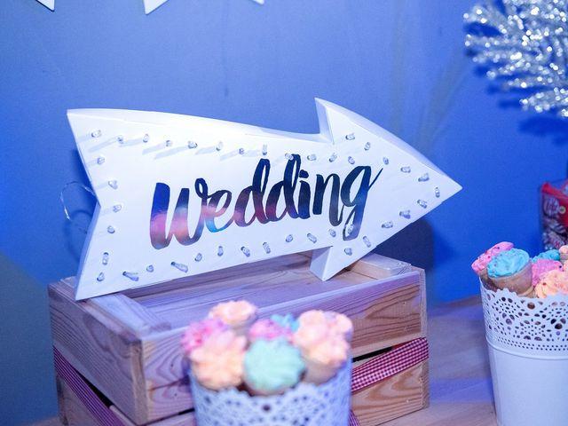 La boda de Jaime y Marta en Valencia, Valencia 22