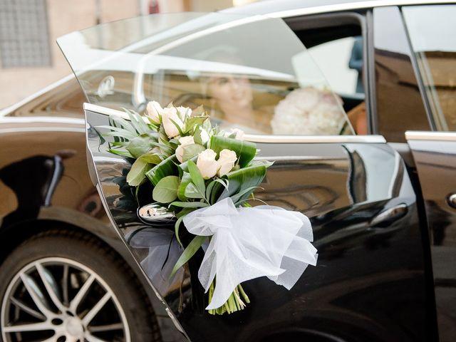 La boda de Jaime y Marta en Valencia, Valencia 17