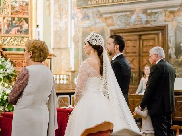 La boda de Jaime y Marta en Valencia, Valencia 51