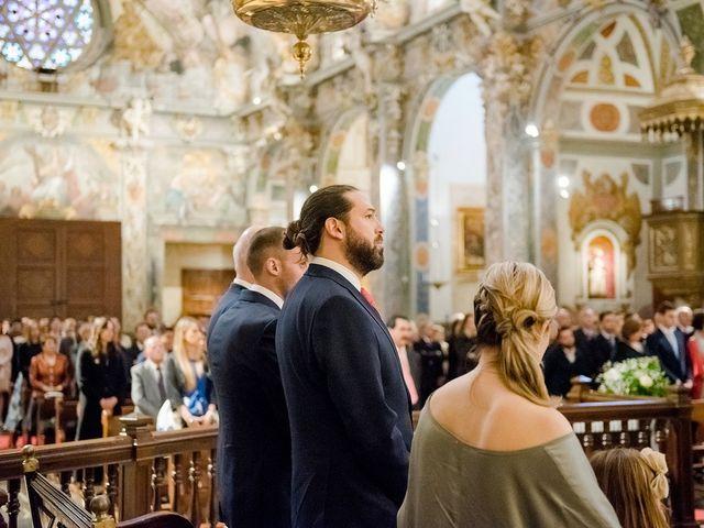 La boda de Jaime y Marta en Valencia, Valencia 50