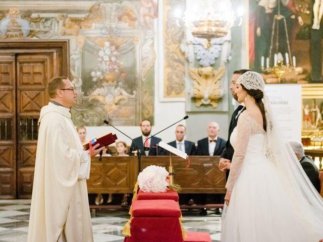 La boda de Jaime y Marta en Valencia, Valencia 49
