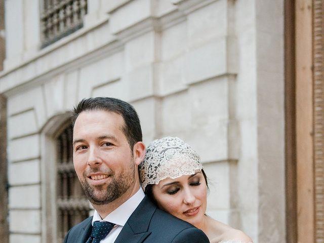 La boda de Jaime y Marta en Valencia, Valencia 48