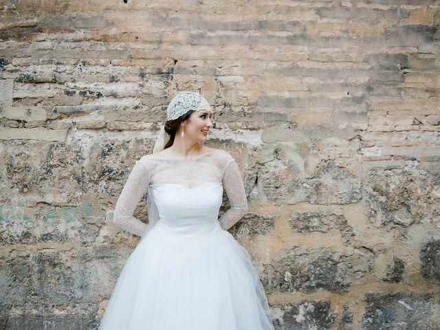 La boda de Jaime y Marta en Valencia, Valencia 46
