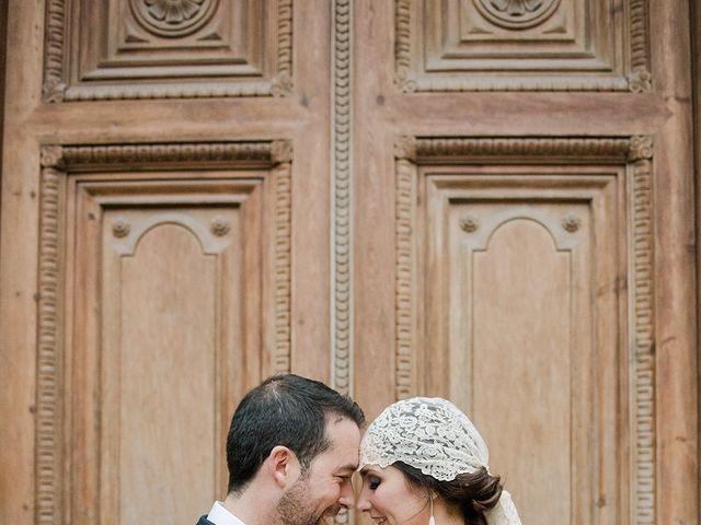 La boda de Jaime y Marta en Valencia, Valencia 3
