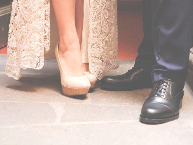 La boda de Daniel y Karina en Salamanca, Salamanca 15