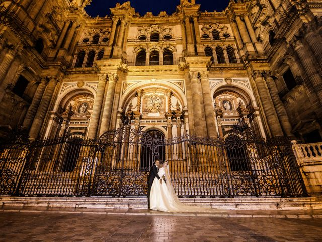 La boda de Lana y Manuel