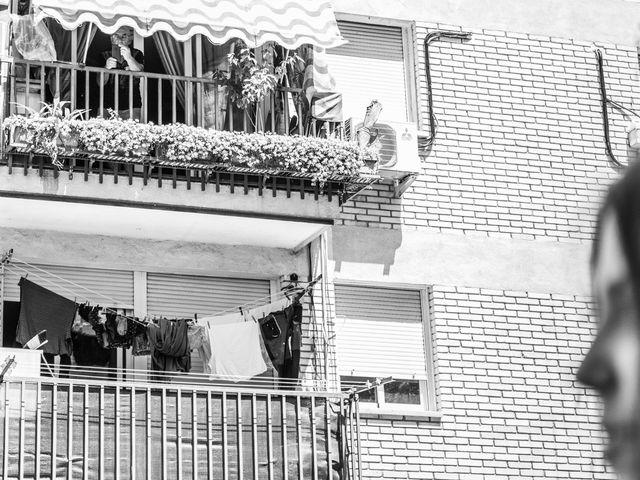 La boda de Carlos y Yenifer en Torrejon De La Calzada, Madrid 19