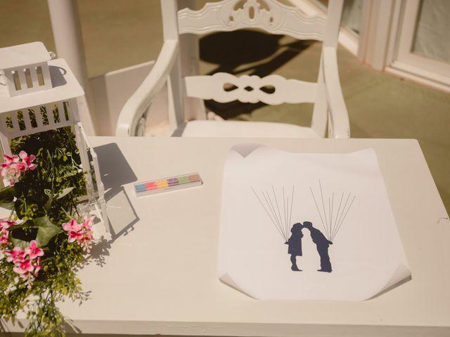 La boda de Carlos y Yenifer en Torrejon De La Calzada, Madrid 23