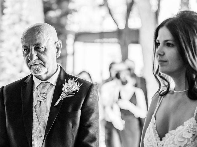 La boda de Carlos y Yenifer en Torrejon De La Calzada, Madrid 32