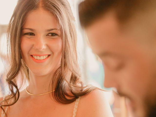 La boda de Carlos y Yenifer en Torrejon De La Calzada, Madrid 33