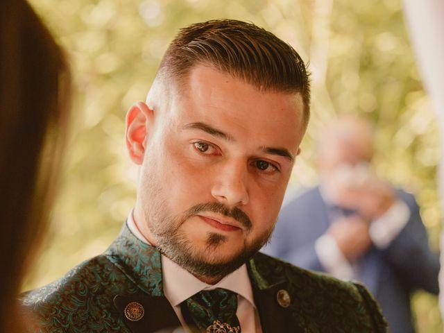 La boda de Carlos y Yenifer en Torrejon De La Calzada, Madrid 35