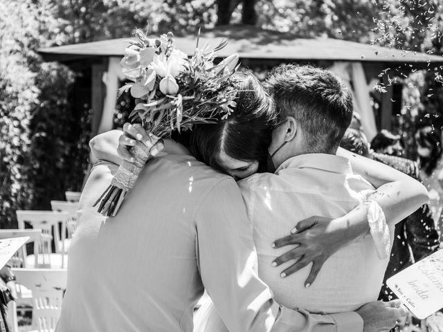 La boda de Carlos y Yenifer en Torrejon De La Calzada, Madrid 40