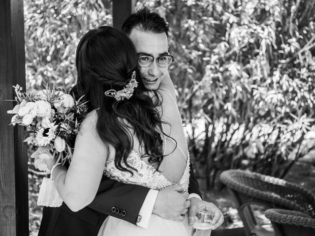 La boda de Carlos y Yenifer en Torrejon De La Calzada, Madrid 59