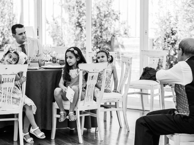 La boda de Carlos y Yenifer en Torrejon De La Calzada, Madrid 67