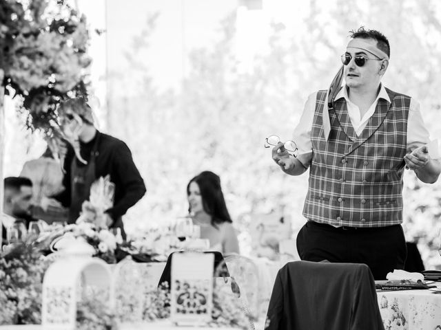 La boda de Carlos y Yenifer en Torrejon De La Calzada, Madrid 74