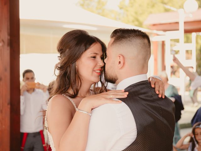 La boda de Carlos y Yenifer en Torrejon De La Calzada, Madrid 81