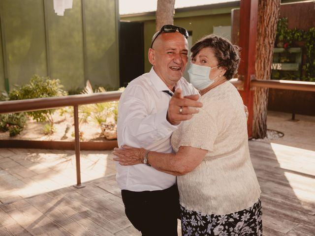 La boda de Carlos y Yenifer en Torrejon De La Calzada, Madrid 85