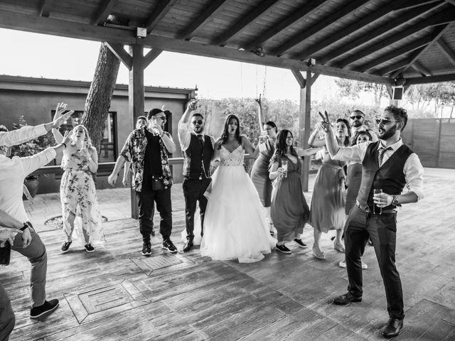 La boda de Carlos y Yenifer en Torrejon De La Calzada, Madrid 88