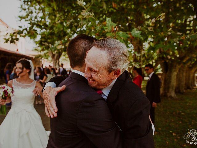 La boda de Giovanni y Eukene en Getxo, Vizcaya 2