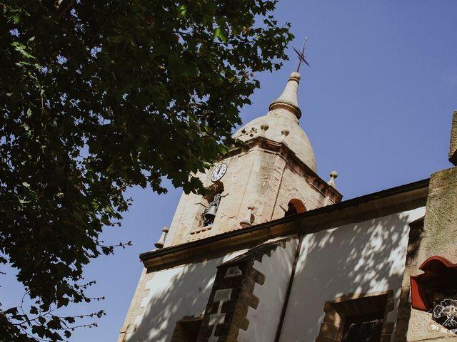 La boda de Giovanni y Eukene en Getxo, Vizcaya 42