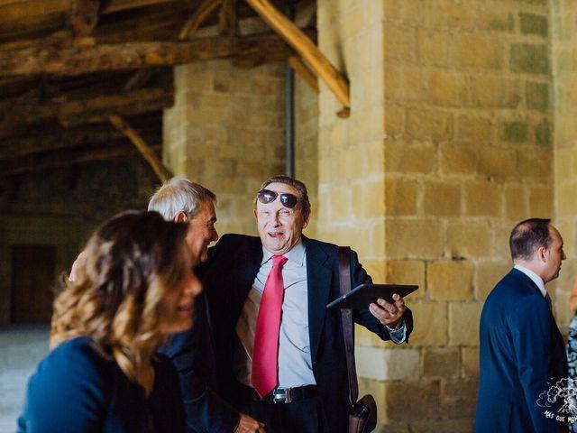 La boda de Giovanni y Eukene en Getxo, Vizcaya 46