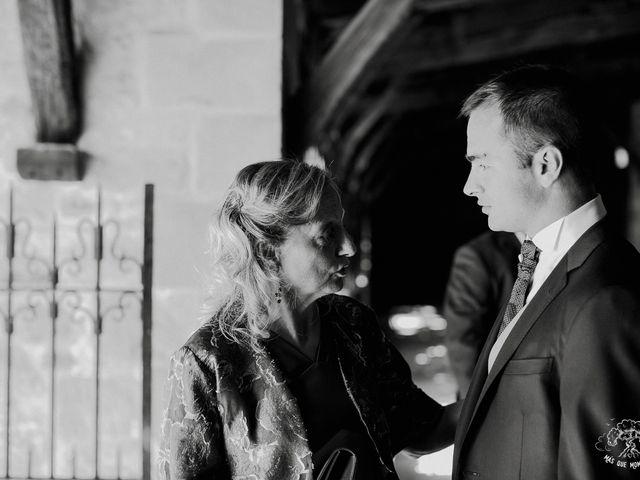 La boda de Giovanni y Eukene en Getxo, Vizcaya 47