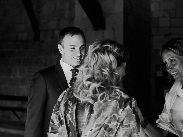 La boda de Giovanni y Eukene en Getxo, Vizcaya 48